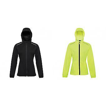 Tri Dri Womens/Ladies Ultra Light Layer Softshell Jacket