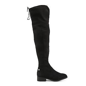 Xti Original Women Fall/Winter Boot - Black Color 32467