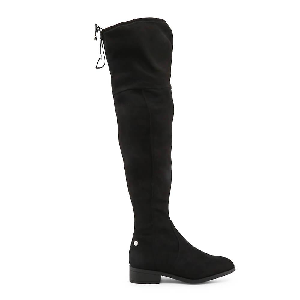Xti Original Women Fall/Winter Boot - Black Color 32467 wHWOX