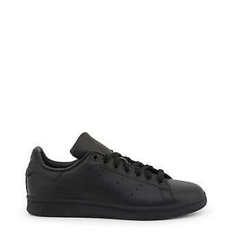 Adidas Original Unisex All Year Sneakers - Black Color 36704