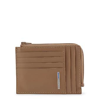 Piquadro Original Men All Year Wallet - Brown Color 32652