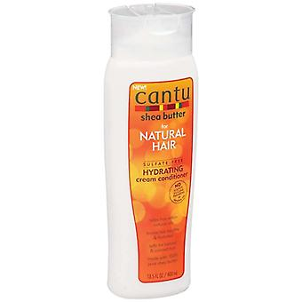 Cantu sulfate free hydrating cream conditioner, 13.5 oz