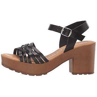 Musse & Cloud Women's Teresa Heeled Sandal