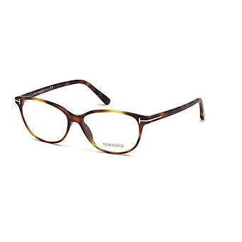 Tom Ford TF5421 053 Gafas Rubias de La Habana