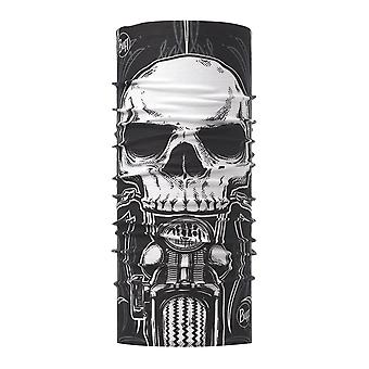 Buff New Original Neckwear ~ Skull Rider multi