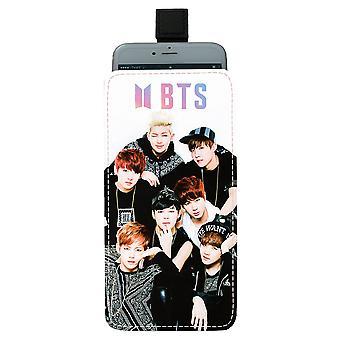 BTS Bangtan Boys Universal Mobile Bag