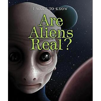 Are Aliens Real? by Portia Summers - 9780766082304 Book