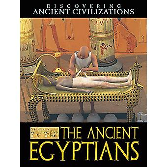 The Ancient Egyptians by Professor of Latin David West - 978148245069