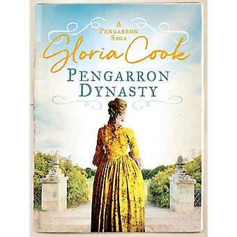 Pengarron Dynasty by Gloria Cook - 9781788635400 Book