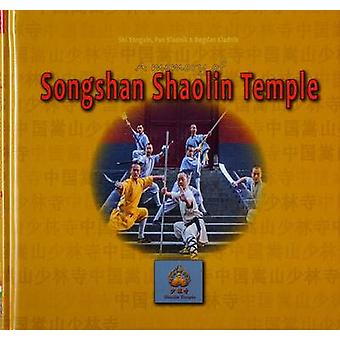 A Memory of Songshan Shaolin Temple (Multilingual edition) - 97896162