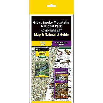 Great Smoky Mountains National Park Adventure Set