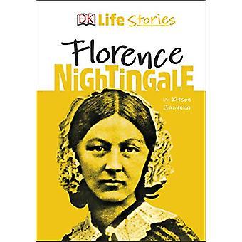 DK Life Stories Florence Nightingale by Kitson Jazynka - 978024135631