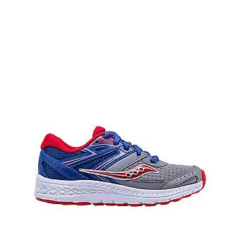 Saucony Boys' Cohesion 13 Ltt Running Shoes