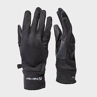 New Trekmates Men's Ullscarf Glove Black