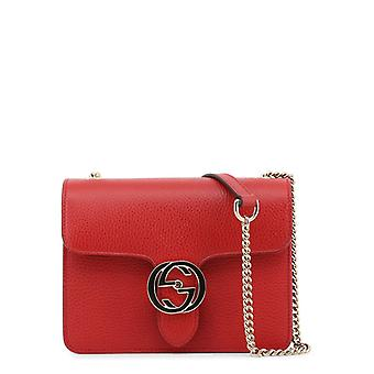 Frau Leder Ganzkörper Handtaschen g07031