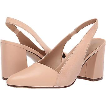 Naturalizer Womens Hannie Pointed Toe Casual Slingback Sandals