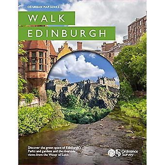 Walk Edinburgh - 9780319091906 Book