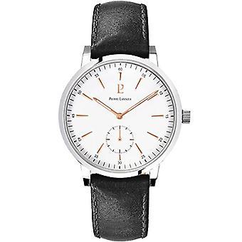 Pierre Lannier Clock Man ref. 215K103