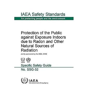 Protection of the public against exposure indoors due to Radon and other natural resources of radiation: specific safety guide (IAEA safety standards series)