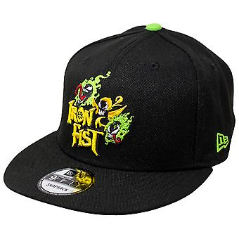 Iron Fist New Era 9Fifty Chapeau réglable
