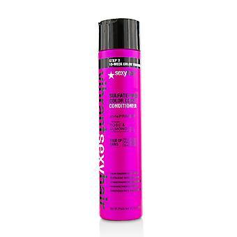 Levendige sexy haarkleur slot kleur behoud conditioner 213699 300ml/10.1oz