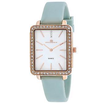 Oceanaut Women's Adorn White Dial Watch - OC0277