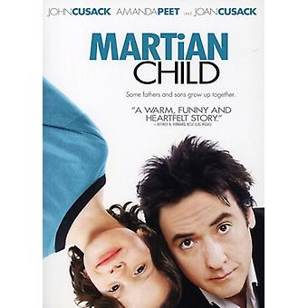 Martian Child [DVD] USA import