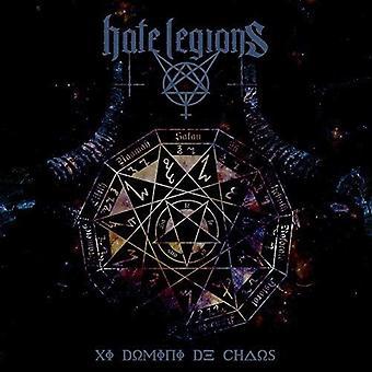 Xi Domini De Chaos [CD] USA import