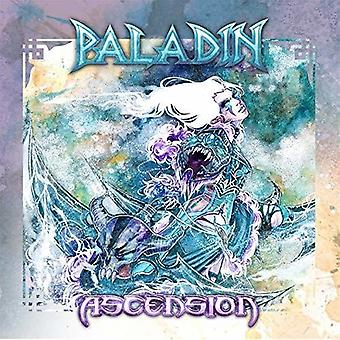 Ascension [CD] USA import