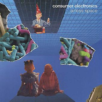 Airless Space [CD] USA import