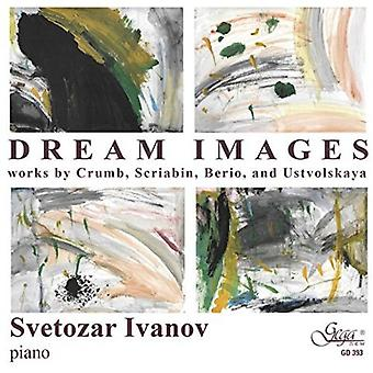 Dream Images [CD] USA import