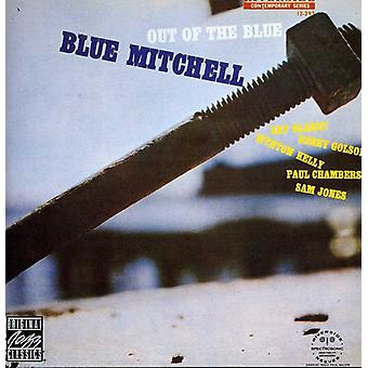 Blue Mitchell Quintet - Out of the Blues [CD] USA import