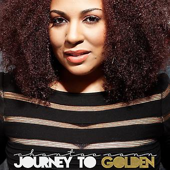 Chantae Cann - Journey to Golden [CD] USA import