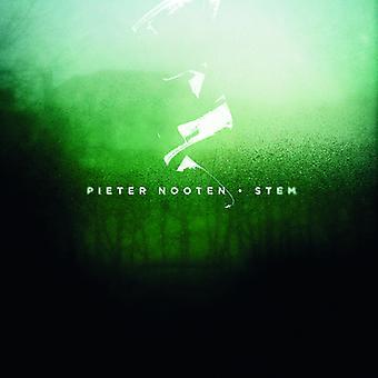 Nooten*Pieter - Stem [CD] USA import