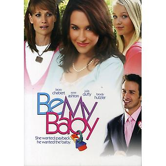 Be My Baby [DVD] USA import
