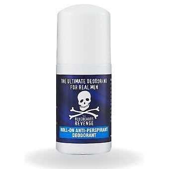 The bluebeards revenge anti-perspirant deo 50ml