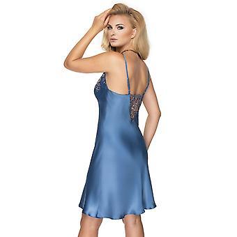 Irall Sapphire II Women's Azure Nightdress