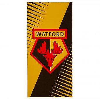 Watford Towel