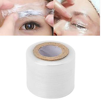 Tattoo Clear Plastic Wrap Preservative Film For Permanent Makeup Eyebrow