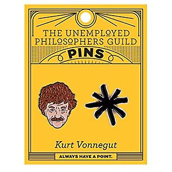 Pin Set - UPG - Vonnegut and Asterisk 5076