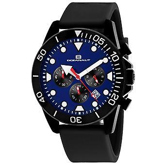 Oc1311, Oceanaut Men'S Naval Watch