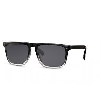 النظارات الشمسية الرجال ووكر الرجال كامل مؤطرة كات. 3 رمادي / أسود