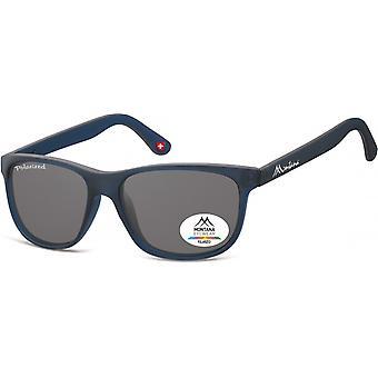 Sunglasses Unisex by SGB dark blue (MP48)