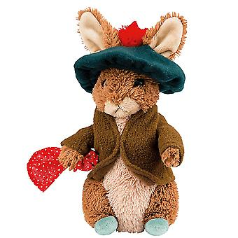 Beatrix Potter Benjamin Bunny Medium Teddy By Gund