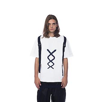 Nicolo Tonetto Chalk T-Shirt NI687821-XL