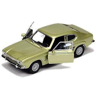 Peterkin 1969 Ford Capri pull terug & Go auto