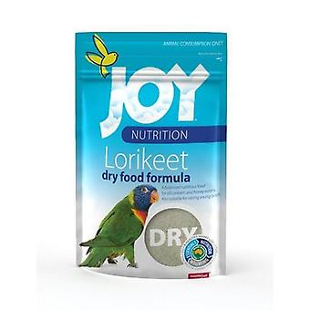 Lorikeet Dry Diet-JOY 500g