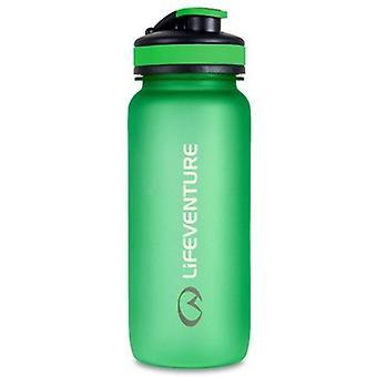 Lifeventure Tritan Bottle 650ml (Green) - Green