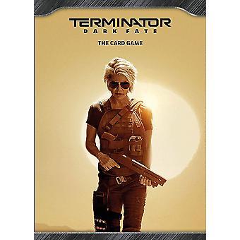 Terminator Dark Fate The Card Game