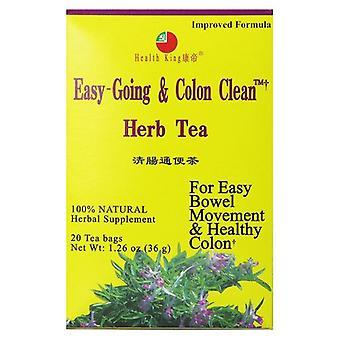Health King Female Joy Herb Tea, 20 bags